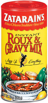 Zatarain's® Instant Roux & Gravy Mix 10 oz. Shaker