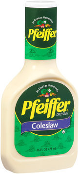 Pfeiffer® Coleslaw Dressing 16 fl. oz.