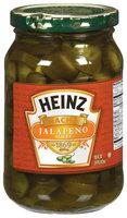 Heinz® Nacho Jalapeno Slices