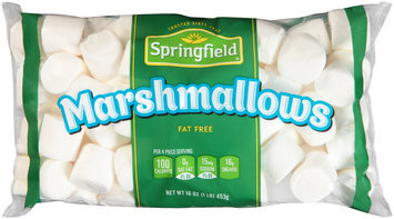 Springfield® Marshmallows