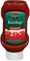 Haggen  Ketchup 20 Oz Squeeze Bottle