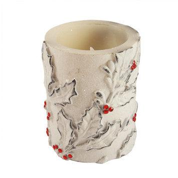 Northlightseasonal Pillar Candle Size: 4