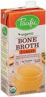 Pacific Organic Turkey Bone Broth