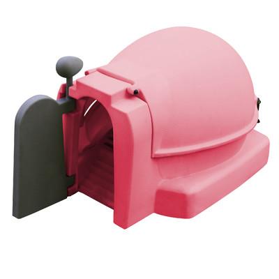 Good Ideas Quad Chicken Coop Pink