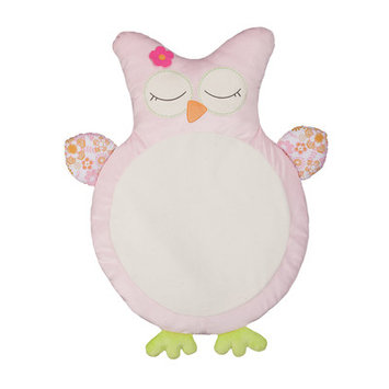 Lolli Living Owl Play Mat For Baby