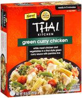 Asian Creations Thai® Kitchen Green Curry Chicken 10.5 oz. Box