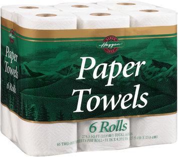Haggen® Paper Towels