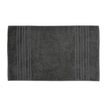 Christy Renaissance Tub Mat, Ash Grey