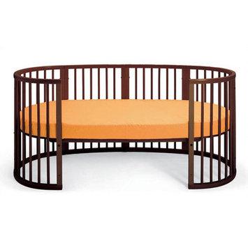 Stokke Sleepi Junior Bed Conversion Kit - Walnut Brown