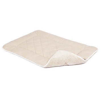 Dog Gone Smart Repelz-It Sleeper Dog Pillow Color: Sand, Size: Extra Large (42