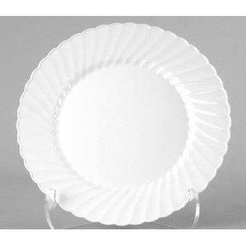 WNA Comet Plastic Plates Disposable 7.5