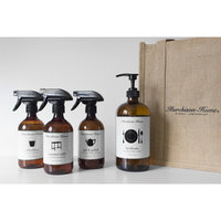 Murchison-hume 5 Piece Kitchen Cleaning Essentials Set