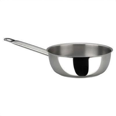 Frieling Sitram Profiserie Stainless Steel 3.4-Quart Saucier Pan