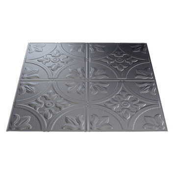 Fasade 23-3/4-in x 23-3/4-in Fasade Traditional Ceiling Tile Panel L52-09