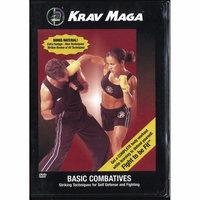 Krav Maga Basic Combatives DVD