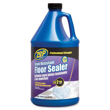 Zep Commercial 24 Oz Zep Foaming Glass Cleaner