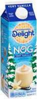 International Delight Very Vanilla Nog