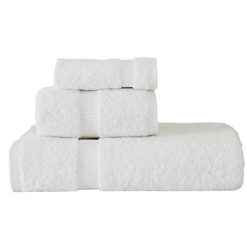 Welspun Welshire Hotel 6 Piece Towel Set
