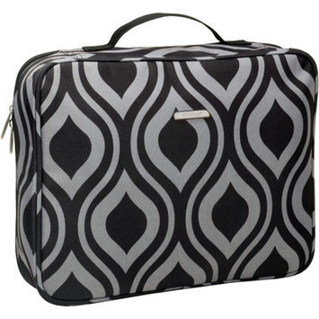 Wally Bags Cosmetic Bag Ogee - Wally Bags Toiletry Kits