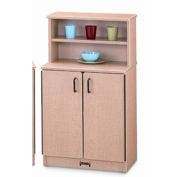 Jonti-Craft 0207JC011 Maplewave Kitchen Cupboard