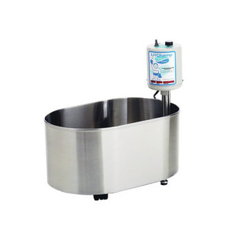 Whitehall 4.5 gal. Lil' Champ Compact Table Top Whirlpool Tank