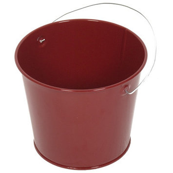 Witt Pail Color: Hunter Green