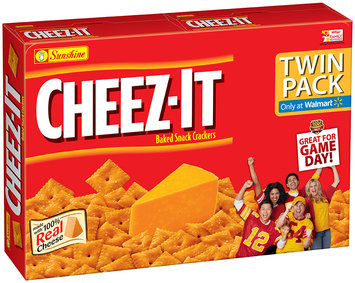 Cheez-It® Baked Snack Crackers