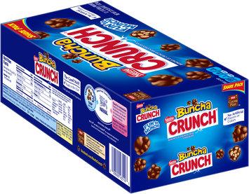 Nestlé BUNCHA CRUNCH Candy 12 ct Box