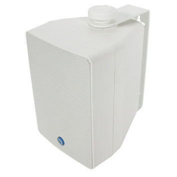 Atlas Sound SM42T-W Surface Mount Outdoor Speaker