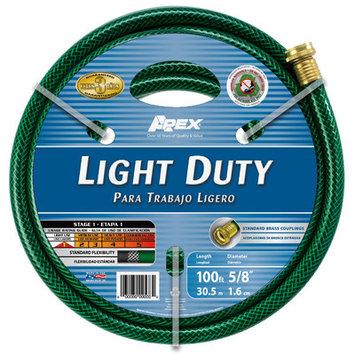 TEKNOR APEX 5/8 x 100' Light Duty Garden Hose