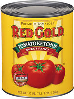 Red Gold® Tomato Ketchup 115 oz.