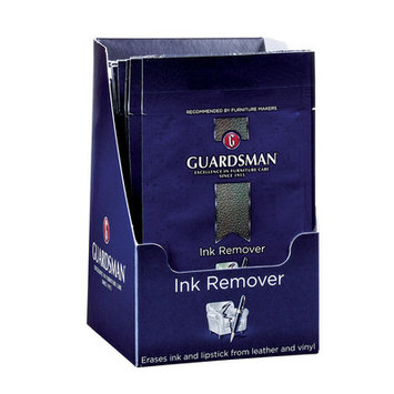 Guardsman Ink Remover Wipes 321700