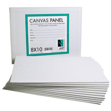 Art Alternatives AA7004 8 X 10 Canvas Panel
