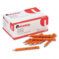 Universal Products Universal Office Products 24264 Golf & Pew Pencil Hb Yellow Barrel 144/box