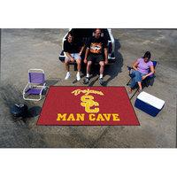Sls Mats University of Southern California Man Cave UltiMat - 6096