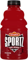 Springfield® Sportz Thirst Quencher Fruit Punch 32 oz. Bottle