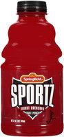 Springfield® Sportz Thirst Quencher Fruit Punch 32 oz. Bottle