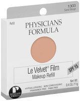 Physicians Formula Le Velvet® Film Makeup Refill Sand Beige SPF 15 0.4 oz. Peg