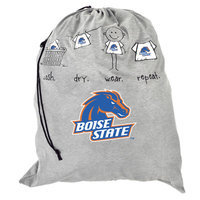 Forever Collectibles NCAA Laundry Bag NCAA Team: Boise State
