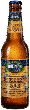Blue Point Brewing Company® Blueberry Ale 12 fl. oz. Bottle