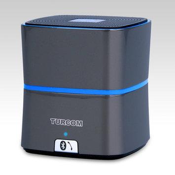 Mount-it 4.0 Turcom Bluetooth Wireless 5 Watt Power Mini Portable Speaker with Super Bass and Microphone