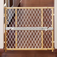 Munchkin Precision Fit Safety Gate