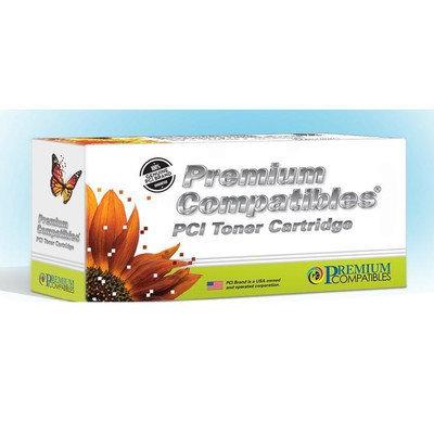 Premium Compatibles Inc. Dell 2230/330-4130/P578K M795K Toner Cartridge, 3500 Page Yield, Black