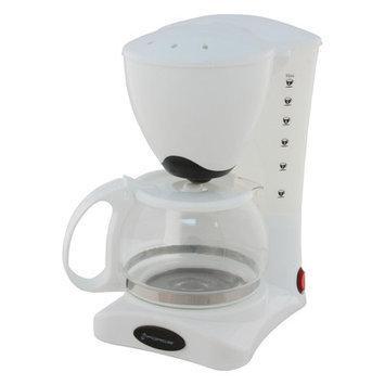 Gforce 6 Cup Fresh Brew Coffee Maker