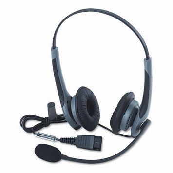 GN Netcom GN2000 Duo Noise Canceling Binaural Headset, Narrow Band
