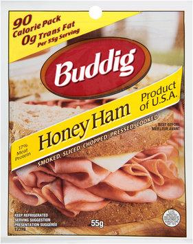 Buddig™ Honey Ham 55g Packet