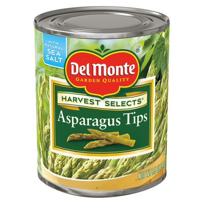 Del Monte® Harvest Selects® Asparagus