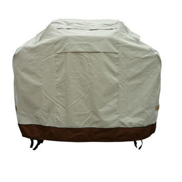 Yukon Glory Premium Extra Large Universal Cover Fits Grills up to 71 Inches Wide