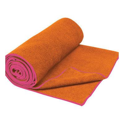 Gaiam America Gaiam Thirsty Yoga Mat Towel - Tangerine