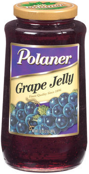 Polaner Grape Jelly 32 Oz Jar